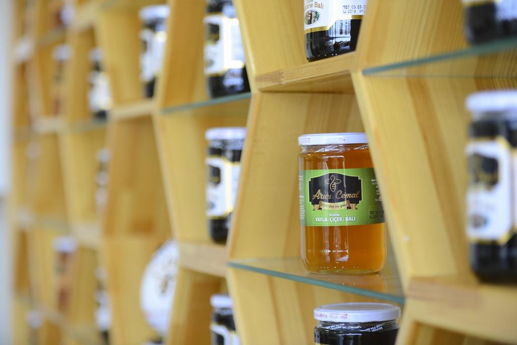 Arıcı Cemal-Organik Bal ve Arı Ürünleri