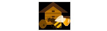 Arı Yetiştiriciliği Malzemeleri Satışı