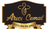 Arıcı Cemal Logo Header